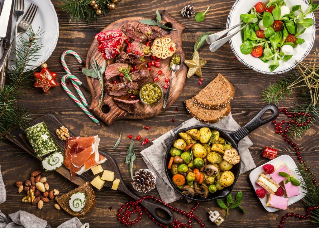 Buffet Catering - Laat u inspireren door ons gevarieerde aanbod en kies uw eigen favoriet!